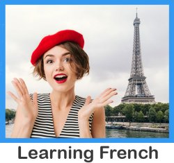 web size learning french