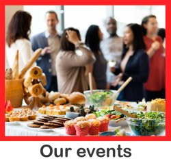 web size our events